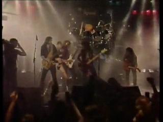 Wendy O Williams & Lemmy � Jail Bait (Live)
