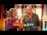 Melissa & Joey / Мелисса и Джоуи - Заставки 1 и 2 сезонов
